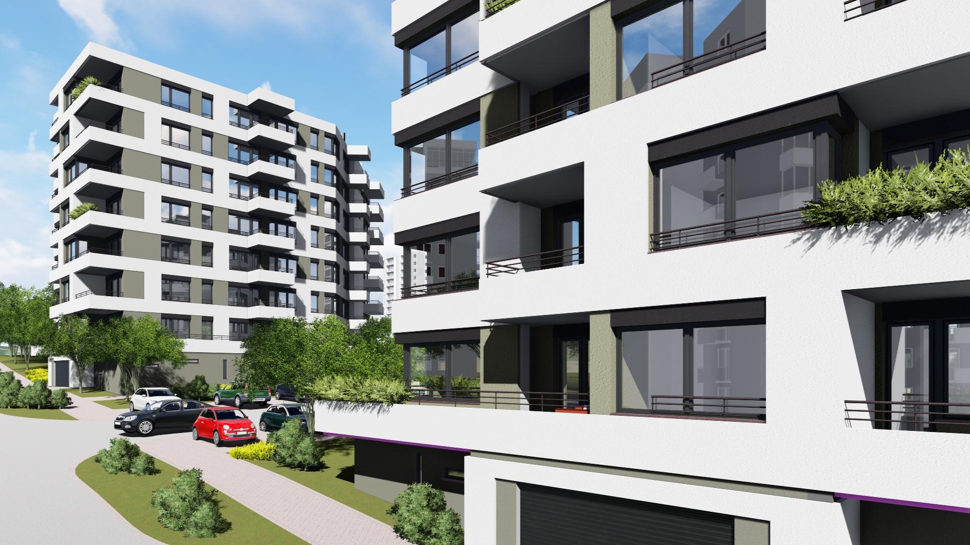 D O A S prináša do Bratislavy prvé smart byty