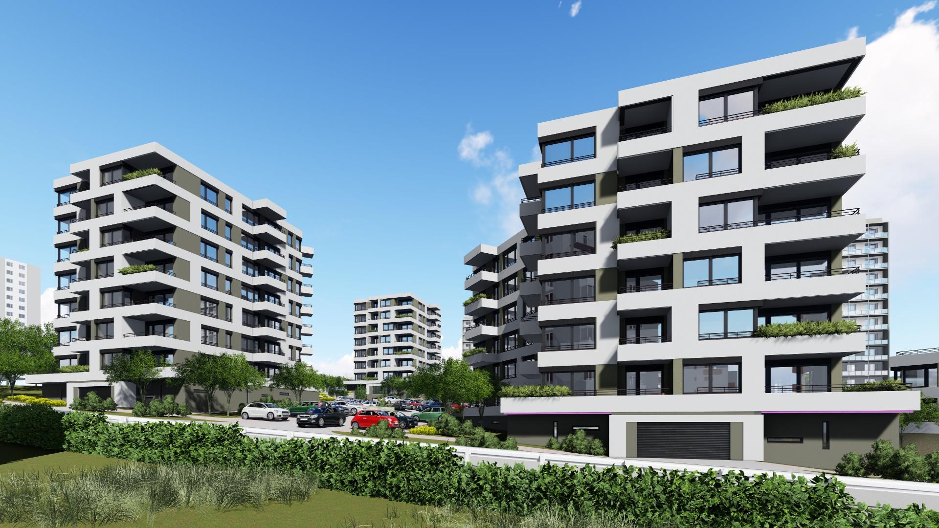 V bratislavskej Rači vzniknú nové byty