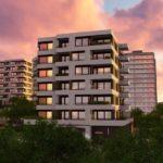 Poďte si pozrieť byty snov v komplexe Zlaté krídlo: Výhľad, rozloha a dostupnosť vás presvedčia!