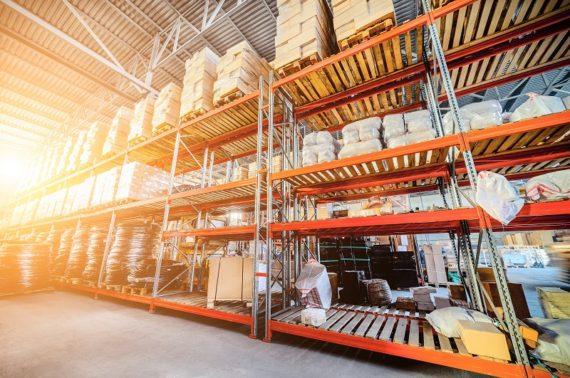 Ako zvýšiť efektivitu skladu v troch jednoduchých krokoch?