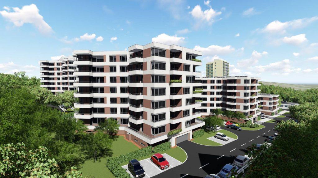 V Bratislave sa budú kolaudovať nové byty