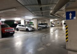 Viktória parkovanie garáž (1)