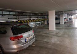AB DOAS parkovanie