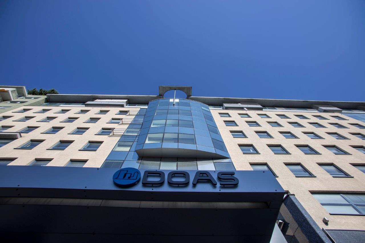 kancelárie AB DOAS