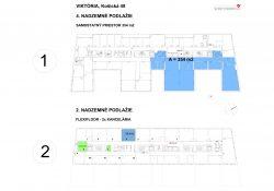PO Viktoria - volné kancelárske priestory na 2.-4p_februar 2020
