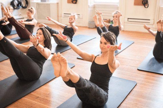 Ako je to s vami a cvičením?