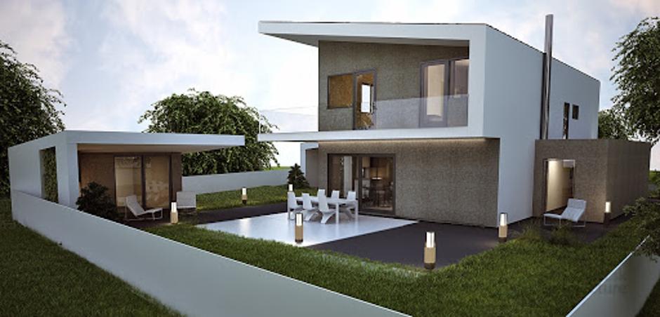 Murovaný dom alebo montovaný drevodom
