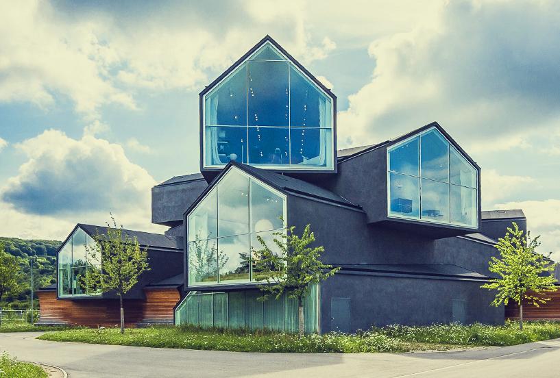Ako postaviť zdravý dom? Časť 3. Fenomén pasívnych domov