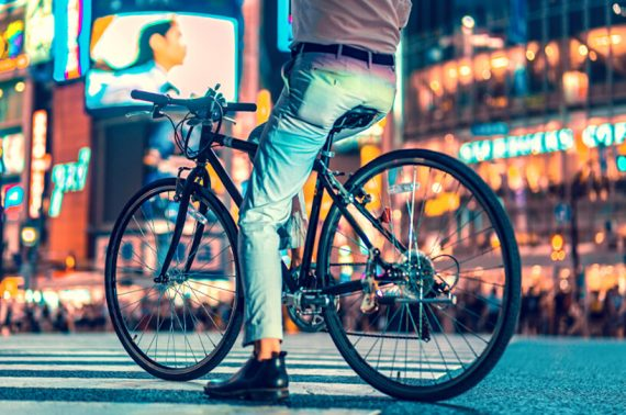 Efektívna doprava v meste je kľúč k zdravšej budúcnosti