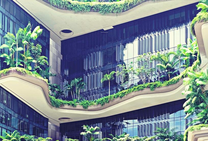 Vízia udržateľnosti do budúcnosti
