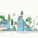 Zelená infraštruktúra pomáha prepojiť už existujúcu prírodu a nové mestské štvrte